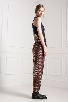 Temperley London | Pre-Fall 2015 Collection | Style.com