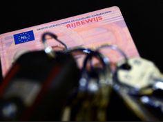 Automobilisten in Eindhoven en Helmond betrapt op rijden onder invloed van alcohol