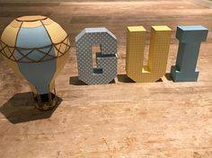 E o amor por esse balão???? ♥️♥️♥️♥️ #festainfantil #chadebebe #balão #festabalao #maedemenino #maedemenina #lettering #letras3d