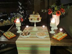 Comemore Arte Buffet: Renata faz 40 com festa surpresa!
