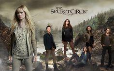 The Secret Circle, par Marion.