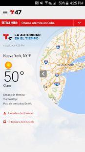Telemundo 47- miniatura screenshot