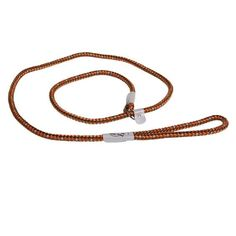 Coastal Pet Products DCP36206COG K9 Explorer Rope Slip Leash for Dogs, 6-Feet, Orange -- To view further for this item, visit the image link.