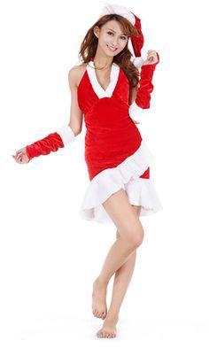 クリスマス服装