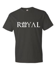 Royal Dreamers || RoyalCrown3 - Short sleeve t-shirt