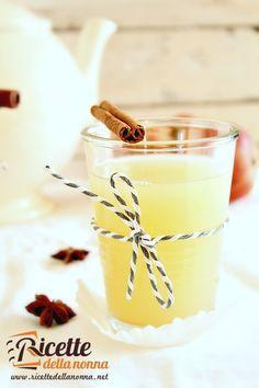 Tisana digestiva mela 2