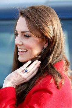 The only item of jewellery royals such as Kate Middleton and Meghan Markle could never wear for a very sensible reason