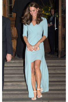Kate Middleton has a new, younger look AND a new stylist.