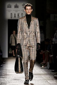 Daks Menswear Spring Summer 2014 Milan Frm bd: My of love clothes and shoes