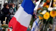 Neden hep Fransa? | AVRUPA | DW.COM | 15.07.2016