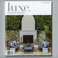 Luxe October 2016