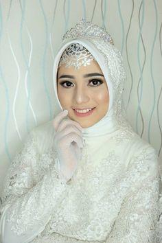 #muslim wedding #wedding #bride #wife