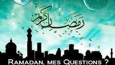 ramadan eating rules