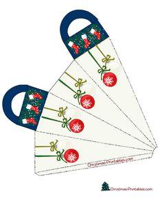 free-printable-christmas-gift-bag-1.png (612×792)
