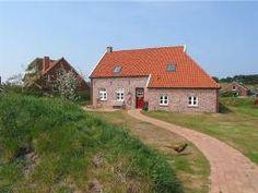 Ferienhaus für 5 Personen (90 m²) in Baltrum