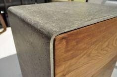 Interior design | WANKEN - The Art & Design blog of Shelby White ROUGH-LUXE - CASH DESK?