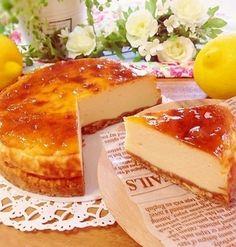 濃厚なのにヘルシー!話題の「豆腐チーズケーキ」に注目☆ | レシピブログ - 料理ブログのレシピ満載!