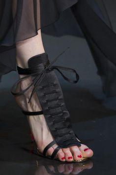 Regilla ⚜ Alexandre Vauthier Spring Couture 2014