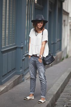 Les babioles de Zoe Parisian style