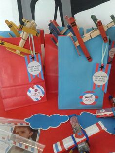 Cumple aviones Planes Birthday, Baby Boy 1st Birthday, 4th Birthday Parties, Act For Kids, Airplane Party, Baby Party, Party Time, First Birthdays, Decoration