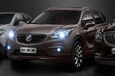 2016 Buick Envision Release Date and Price - http://www.carreleasereviews.com/2016-buick-envision-release-date-and-price/