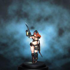 Survivor Painting Guide - Kingdom Death