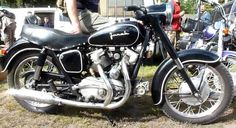 Junak 700cc V-Twin from a 350 single cylinder engine
