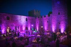https://flic.kr/p/B8Gh29 | Castello di Modanella - Tuscany - Wireless Led Lighting
