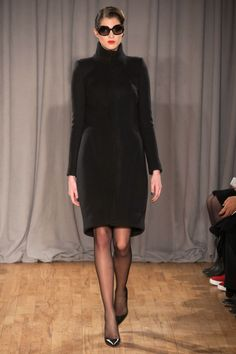FALL 2014 RTW ZAC POSEN COLLECTION