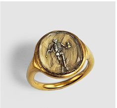 Rings: Ancient to Neoclassical - Antique Jewelry University