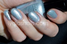 Lydia's Nails: Zoya Zenith Winter Collection Seraphina