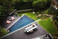 Garden Styling by Adam Robinson