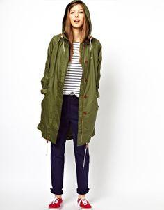 22 Best Parka coats images  03223cdfe8ec