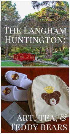 Langham Huntington