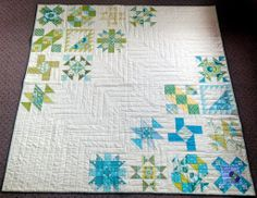 different way to set a BOM block of the month quilt Sampler Quilts, Amish Quilts, Quilting Projects, Quilting Designs, Quilting Tutorials, Quilt Sets, Quilt Blocks, Modern Quilt Patterns, Block Patterns