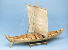 Viking model boat plans | Roters