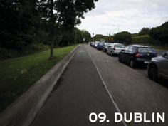 9. Dublin, Ireland