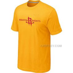 http://www.xjersey.com/houston-rockets-adidas-primary-logo-tshirt-yellow.html HOUSTON ROCKETS ADIDAS PRIMARY LOGO T-SHIRT -YELLOW Only $27.00 , Free Shipping!