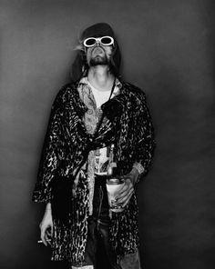 Kurt Cobain photo 375193
