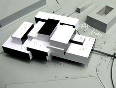 Unbelievable Modern Architecture Designs – My Life Spot Concept Models Architecture, Architecture Student, Futuristic Architecture, Sustainable Architecture, Architecture Photo, Buildings Artwork, Mood Board Interior, Container Architecture, Arch Model