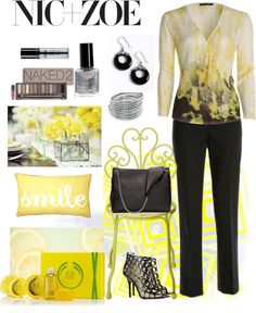 """""""Hello Sunshine!"""" by mickeybluize ❤ liked on Polyvore"""