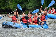 Whitewater raft the action packed Lehigh River Gorge and experience the best whitewater in the tri-state area! Surrounded by state […]