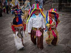 El Quinche, Ecuador