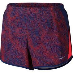 Women's Nike Dry Running Shorts, Size: