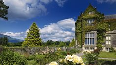 Muckross House and Gardens, Killarney, County Kerry, Ireland