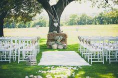 """La boda campestre y española mas bonita que os he enseñado! Una """"wedding weekend"""" en todas las reglas con muchos detalles personalizados!"""