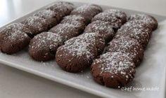 Se non avete tanto tempo e siete golosi di Nutelladovete assolutamente provarequesti biscotti.Mentre li preparavo pensavo alla mia amica Gloria, lei adora la Nutella e ha un bimbo piccolo, quindi…