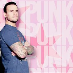 CM Punk Cm Punk, Cancer, Instagram