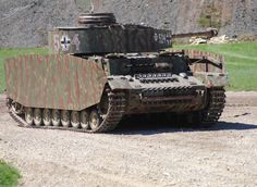 Panzer IV Ausf