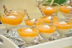 Kayısılı Puding Tarifi | Yemek Güncel Middle Eastern Recipes, Panna Cotta, Pudding, Sweets, Ethnic Recipes, Food, Sweet Desserts, Dulce De Leche, Gummi Candy
